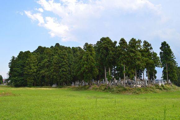 Kamegamori-kofun_zenkei-1.JPG